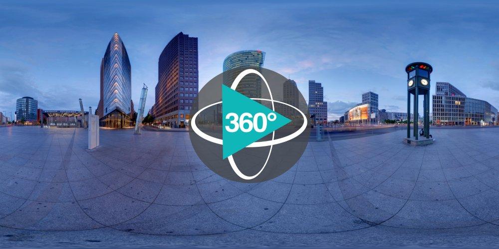Play '360° - STRÖER (DEMO)
