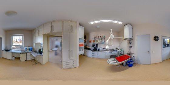 Play '360° - Kleintierpraxis Dr Warmbold