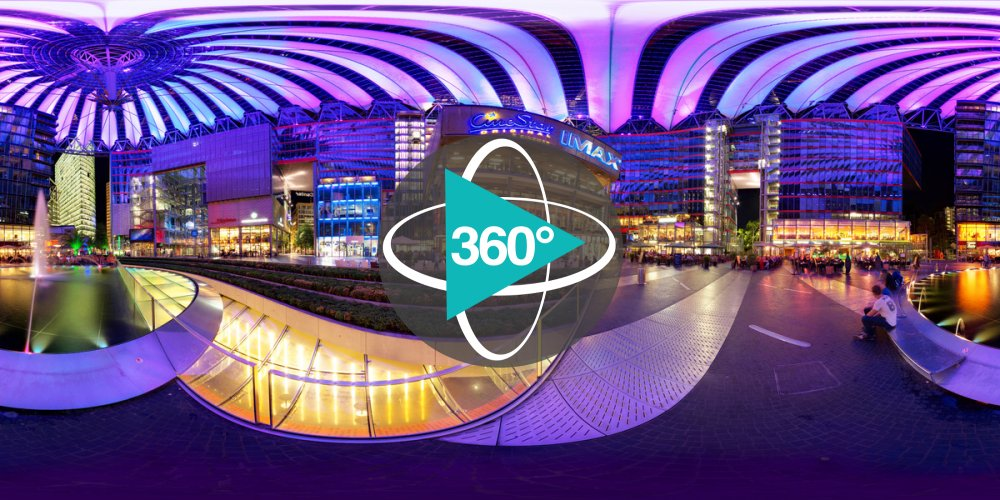 Play '360° - Berlin