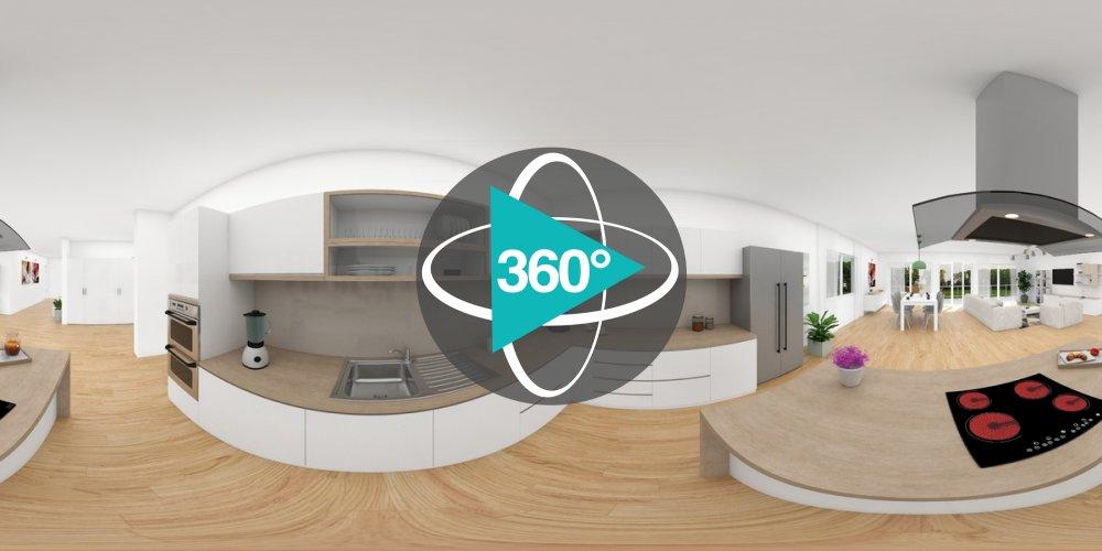 Play '360° - Immobilien 360° Digital erstellt