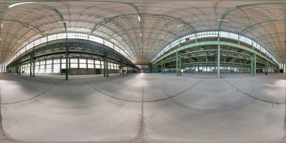 Play '360° - Platform Immobilien