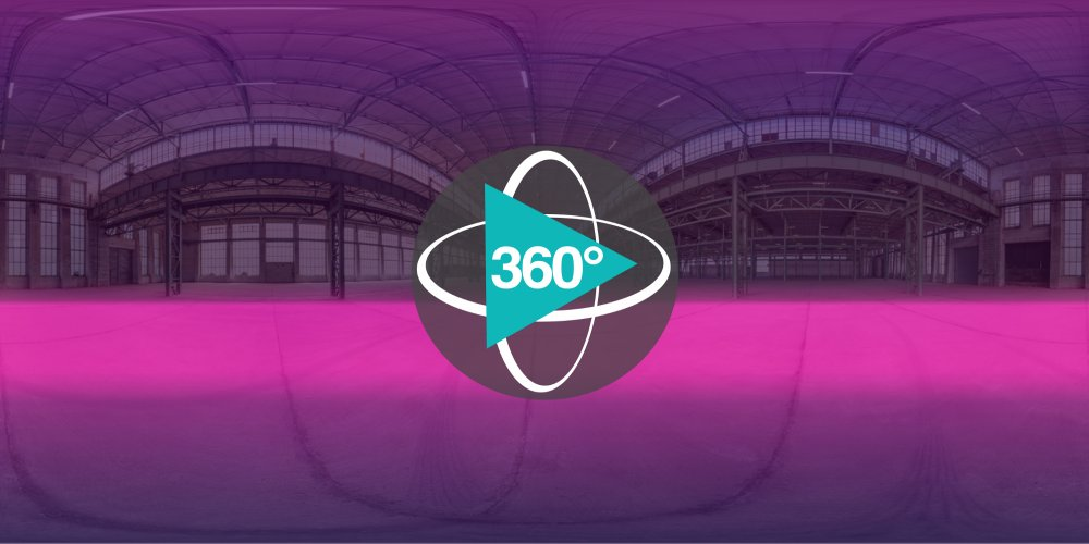 Play '360° - DigitalX360