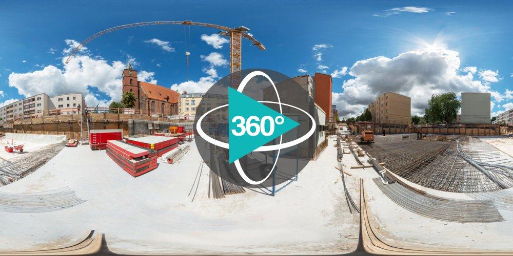 Play '360° - Innenentwicklung
