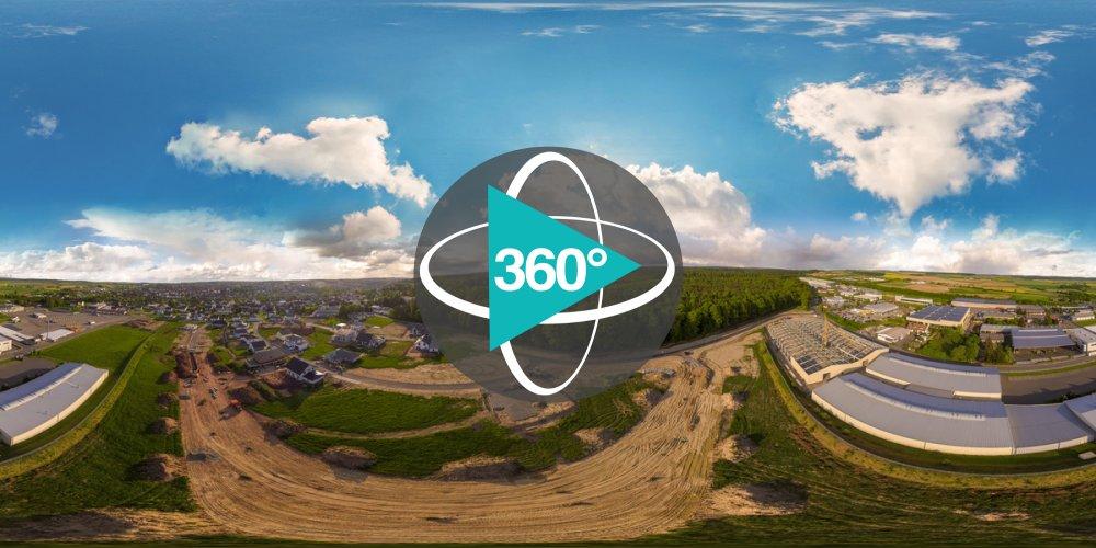 Play '360° - Baugebiet Lindig