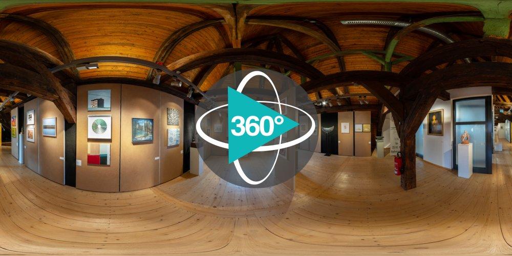 Play '360° - 40 Jahre Kleine Galerie Eberswalde