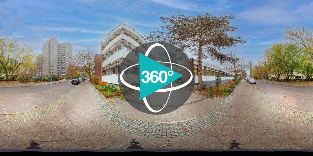 Play '360° - Virtueller Tag der Offenen Tür