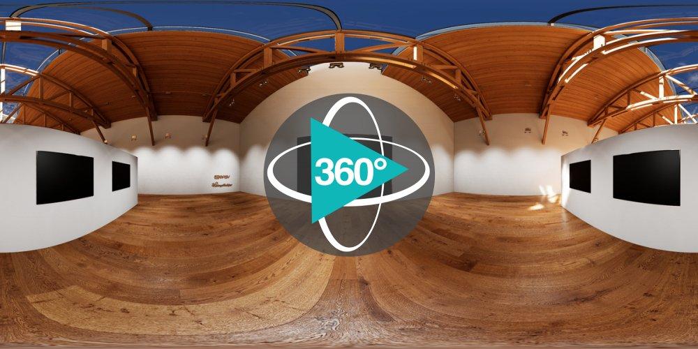 Play '360° - VR-Galerie: Wünsdorf - Die Verbotene Stadt