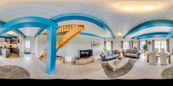 Play '360° - Kastanienhof