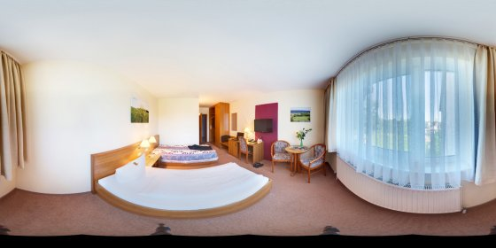 Play '360° - Landhotel Felchow