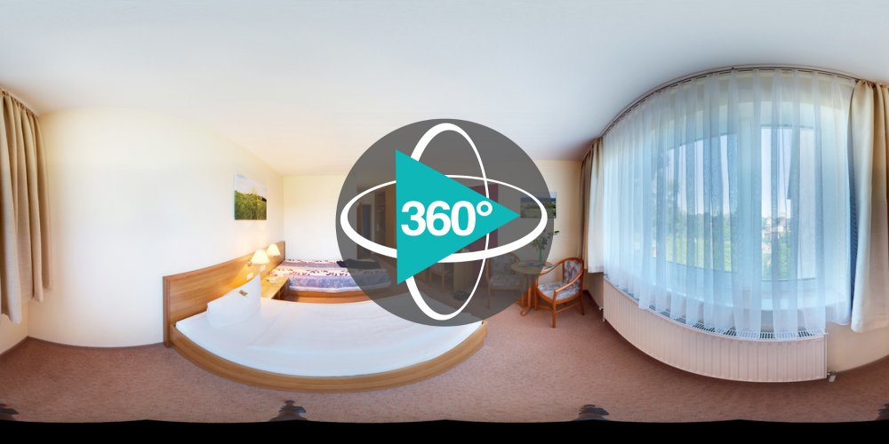 Play '360° - Zimmer