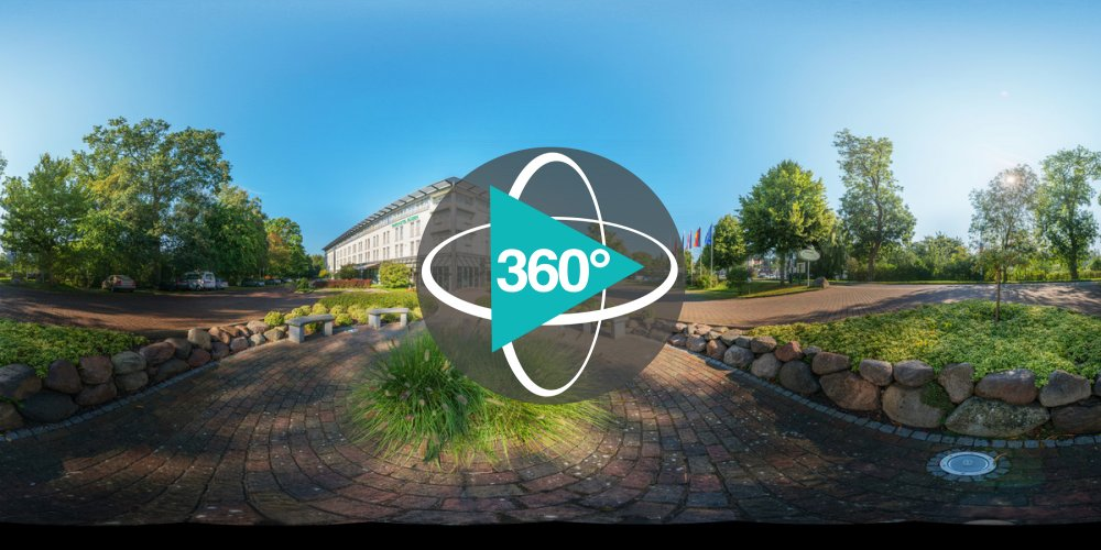 Play '360° - Parkhotel Rügen - 360°