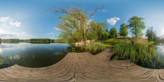 Play '360° - Seehotel Mühlenhaus