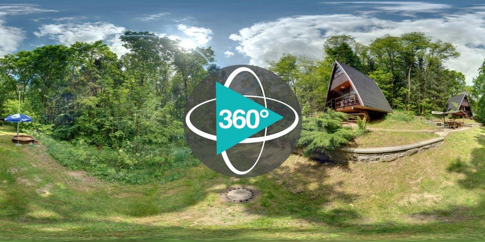 Play '360° - Finnhütten