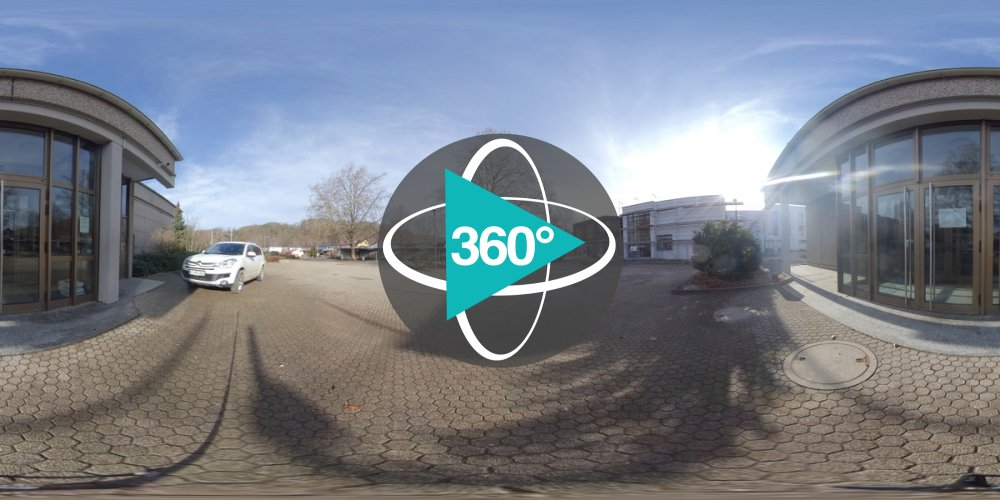 Play '360° - Sporthalle ASW