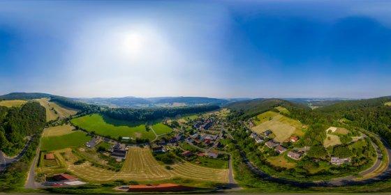 Play '360° - Großalmerode