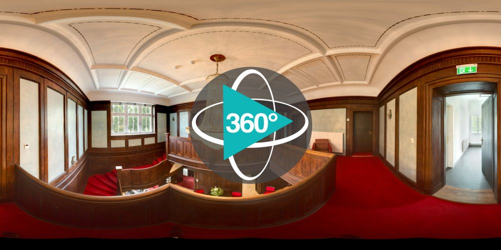 Play '360° - Unsere Zimmer