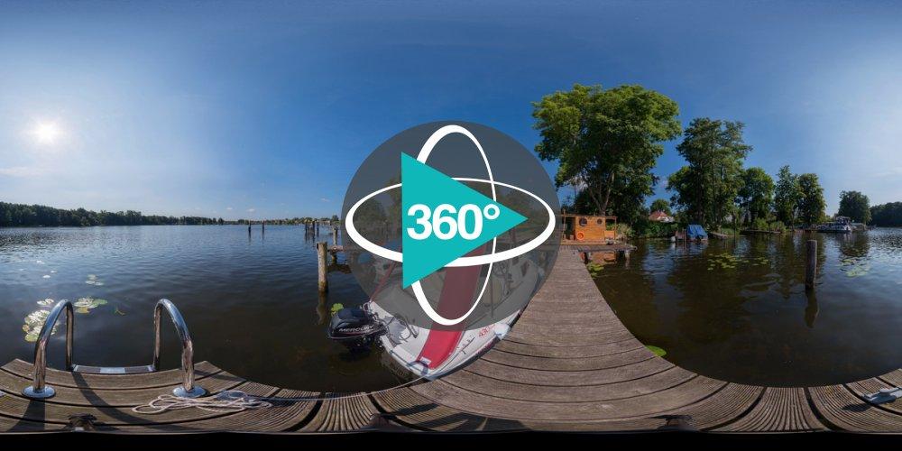 Play '360° - Bootsverleih