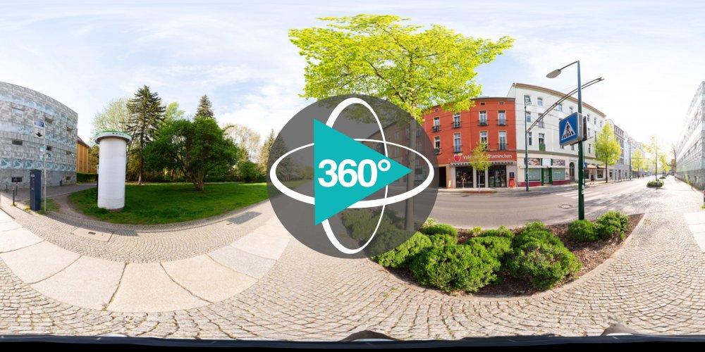 Play '360° - ValentinasVitaminchen