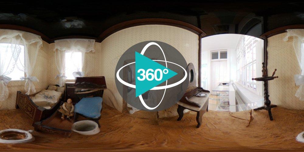 Play '360° - Puppenstube1177