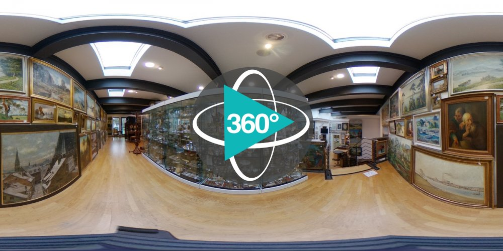 Play '360° - A99 Galerie