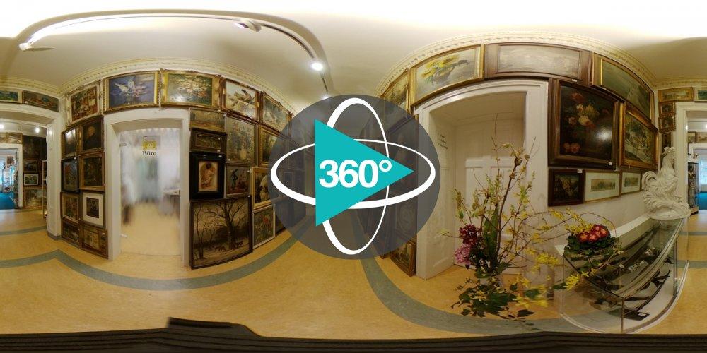 Play '360° - Flur2 Vorbesichtigung
