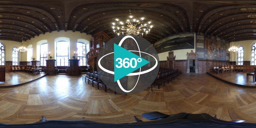 Play '360° - Rathaus