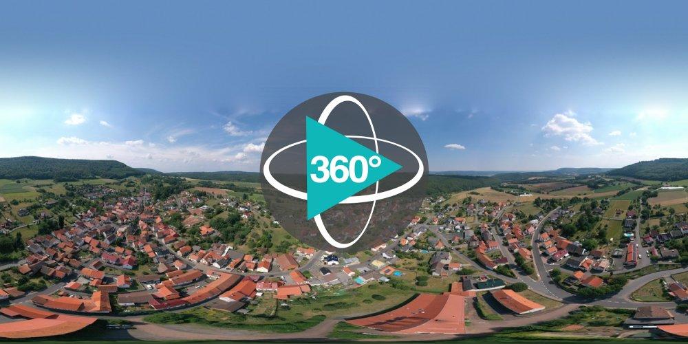 Play '360° - Weißenborn