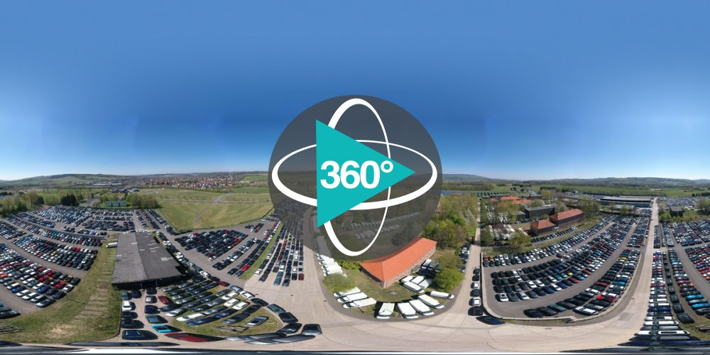 Play '360° - Hessisch Lichtenau - Gewerbegebiete