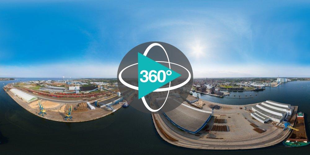 Play '360° - Seehafen Wismar