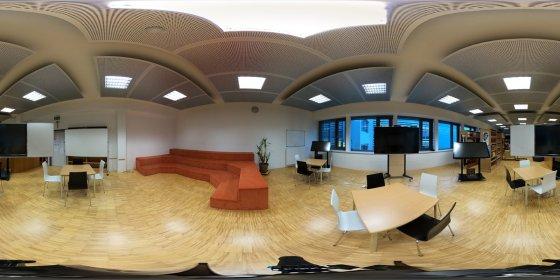 Play '360° - HakHorn TdoT