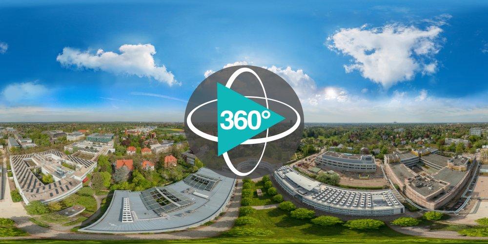 Play '360° - Lange Nacht der Wissenschaften 2021 - Virtuell